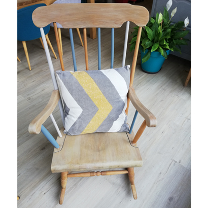 rocking chair, palette d'inspirations, relooking meubles